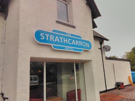 Strathcarron Hotel: IMG_20170614_083919_large.jpg
