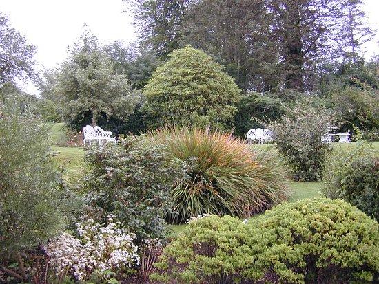 Aghadoe, Irlanda: Gardens