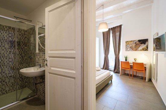 b b cala peppa palerme italie voir les tarifs 5 avis et 8 photos. Black Bedroom Furniture Sets. Home Design Ideas