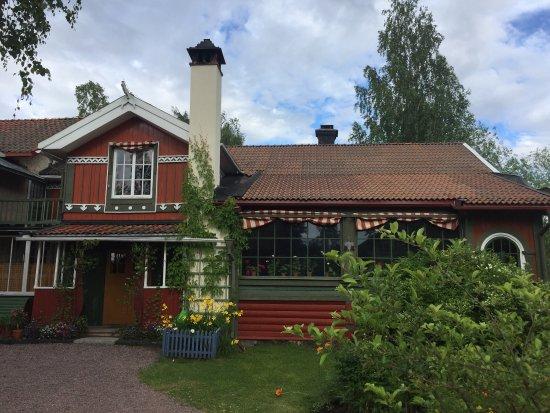 Falun, Suecia: photo1.jpg