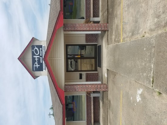 Jacksonville, AR: Pho And More