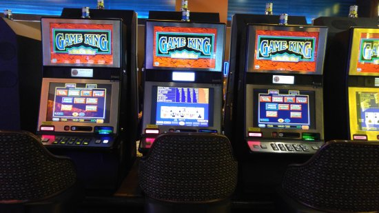 Palace Casino Resort: Casino