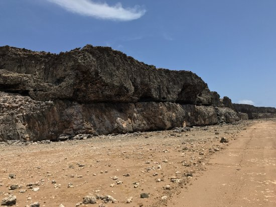 Washington-Slagbaai National Park, Bonaire: photo0.jpg