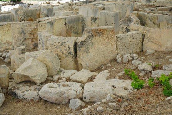 Tarxien, Μάλτα: photo1.jpg