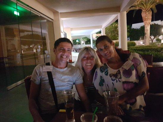 Louis Creta Princess Beach Hotel: 20170624_001514_large.jpg