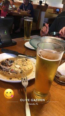 Olive Garden Orlando 8984 International Dr Menu Prices Restaurant Reviews Tripadvisor