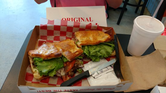 DiCarlo's Pizza Myrtle Beach Photo
