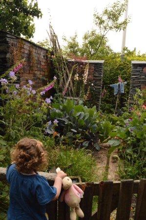 The World of Beatrix Potter: photo3.jpg