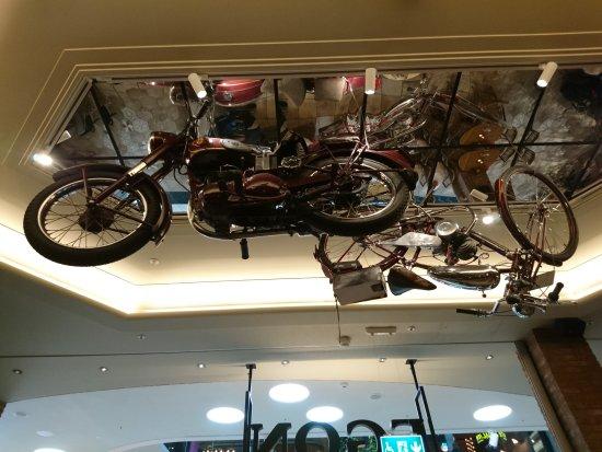 Сольна, Швеция: Egon Mall of Scandinavia