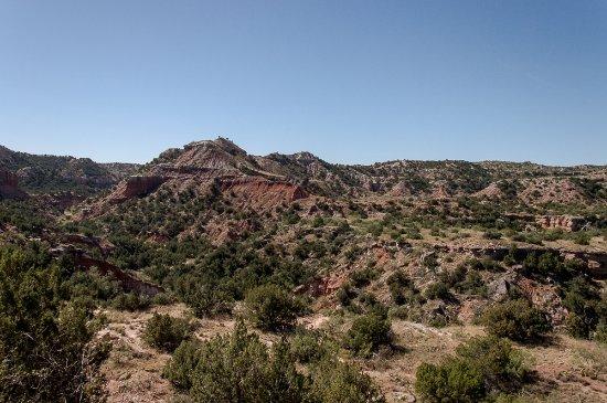 Palo Duro Canyon State Park照片