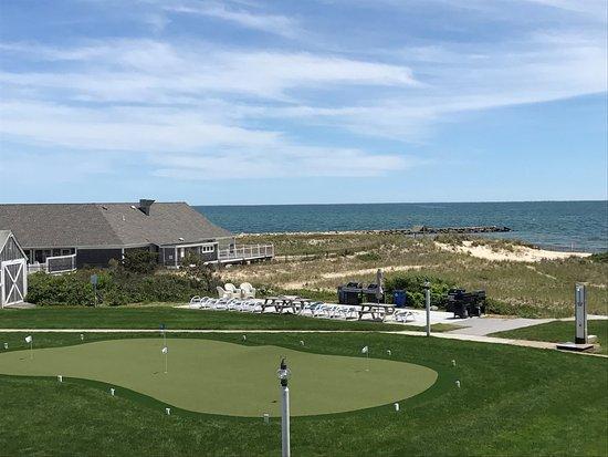 Edgewater Beach Resort Aufnahme