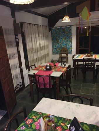 Quilombo Cafetria Restaurante