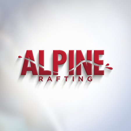 Golden, Καναδάς: Alpine Rafting