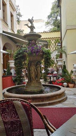 Alchymist Grand Hotel & Spa Image