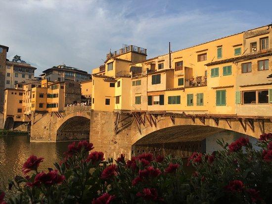 Osteria Del Ponte Vecchio Bild