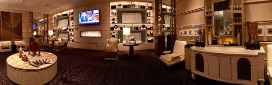 The Spa at Encore : Clean and Relaxing