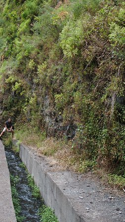 Valley of the Nuns: Jedna z 2 lewad w dolinie