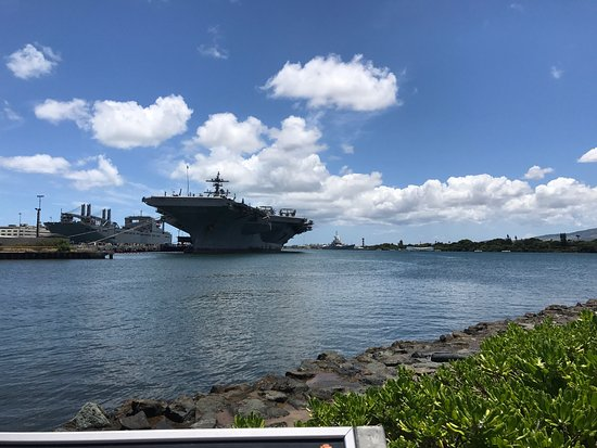 Pearl Harbor / WW II Valor in the Pacific National Monument: photo0.jpg