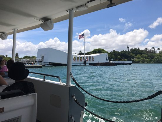 Pearl Harbor / WW II Valor in the Pacific National Monument: photo3.jpg
