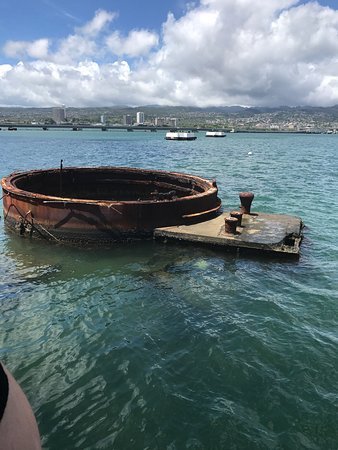 Pearl Harbor / WW II Valor in the Pacific National Monument: photo4.jpg