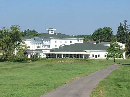 DuBois, Pennsylvanie : Coming back from morning walk