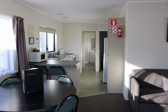 Waihi, Νέα Ζηλανδία: Park Motels - 3 x Pet Friendly & 3 x non-pet friendly