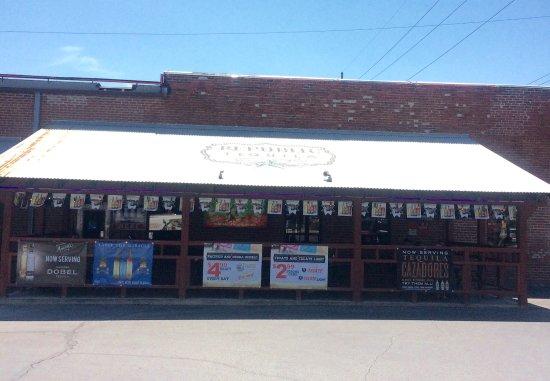 Mexicali Border Cafe: photo1.jpg
