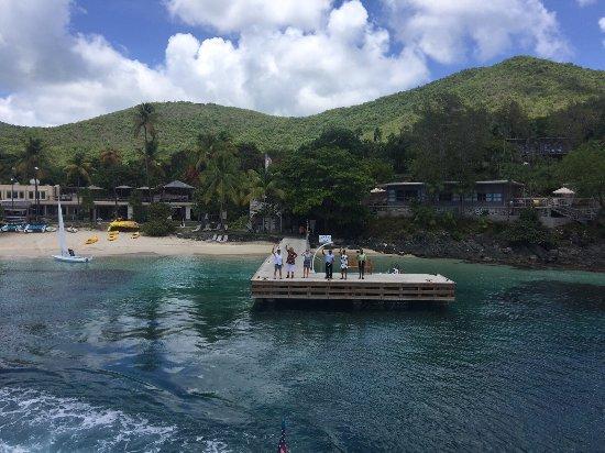 Caneel Bay, St. John: Paradise found