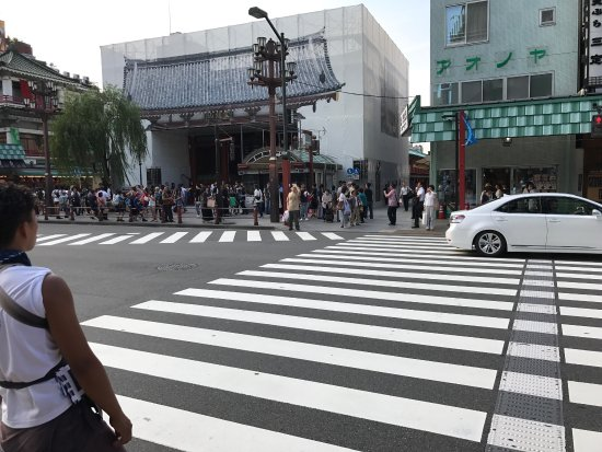 Shin Nakamise Shopping Street : photo9.jpg