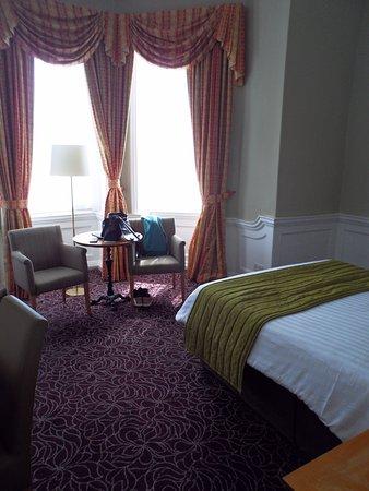 Foto de The Lansdown Grove Hotel