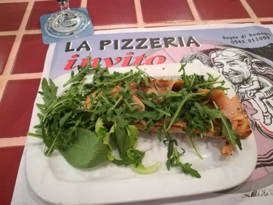 Pizzeria Invito - Picture of Pizzeria Invito, Cesenatico - TripAdvisor