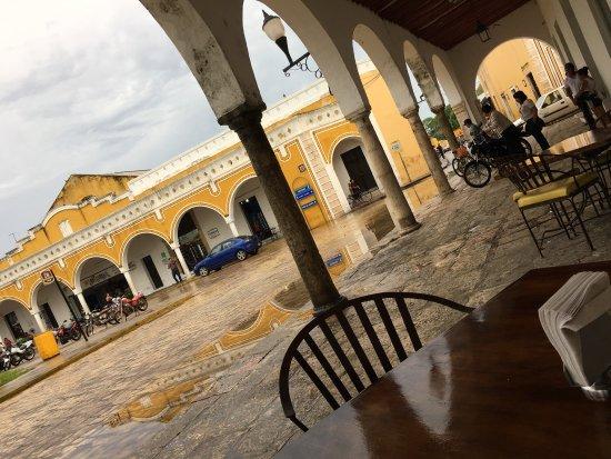 Izamal, México: photo2.jpg