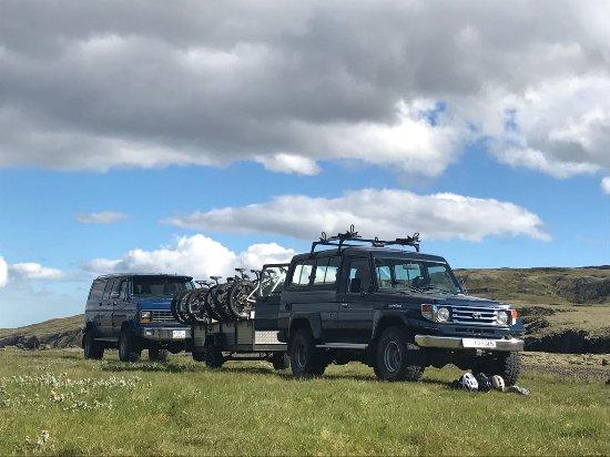 Hvolsvollur, Islandia: IMG-20170620-WA0036_large.jpg