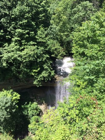 Clifty Falls State Park: photo2.jpg