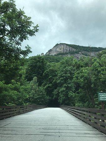 Chimney Rock, Βόρεια Καρολίνα: photo1.jpg