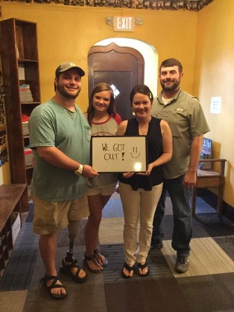 College Town Escape Rooms Hattiesburg 2018 All You