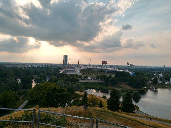Olympiapark: IMG_20170624_193735_2_large.jpg