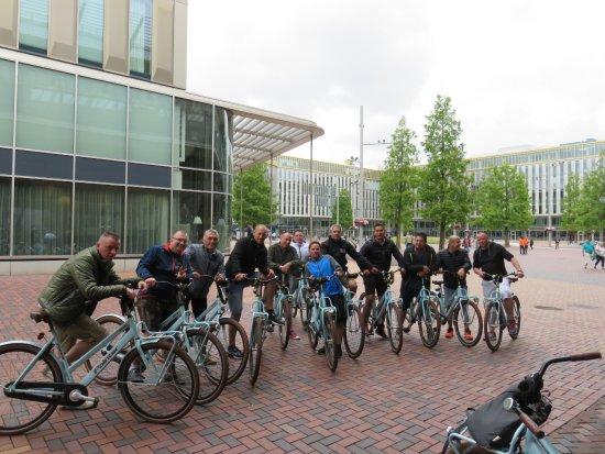 Fun Amsterdam Tours