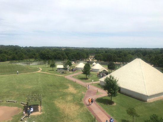 Chickasaw Cultural Center : photo0.jpg