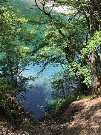 ユーシン渓谷とは|ユーシン渓谷の魅力10選・グルメ4選