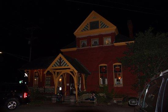 Sykesville, Maryland: Baldwin's Station