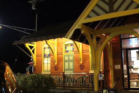 Sykesville, MD: Baldwin's Station