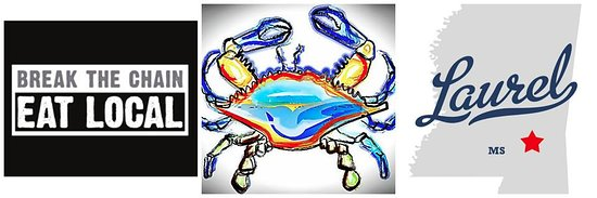It's who we are. Local restaurant serving freshest seafood and bringing it to Laurel!