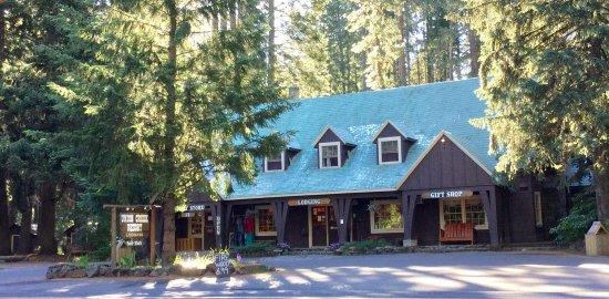 Union Creek Resort: photo1.jpg