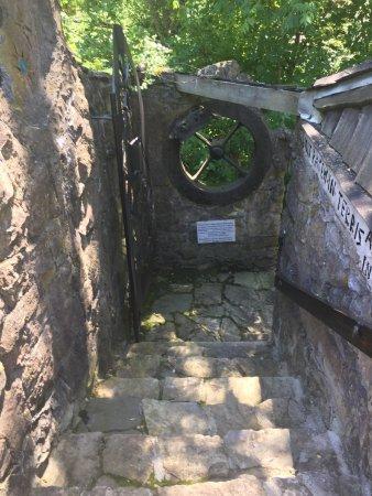 Warwick, Estado de Nueva York: Pacem in Terris Sculpture Garden