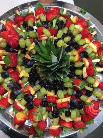 Kekuli Cafe Westbank: We do catering!!