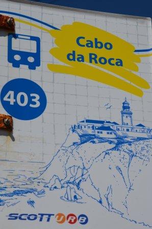 Colares, Portugal: Cabo Da Roca