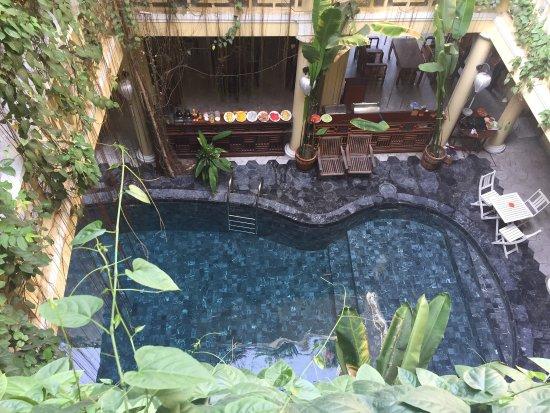 Thanh Van Hotel: Happy stay at Thanh Van xx