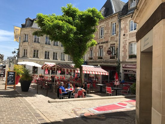 Laon, ฝรั่งเศส: photo0.jpg