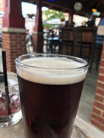 Delaware, OH: Smithwicks red irish ale